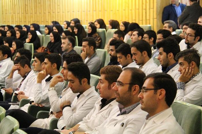 زمان تکمیل ظرفیت ارشد 96 - 97 علوم پزشکی وزارت بهداشت