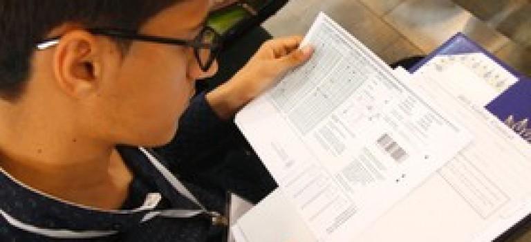 ۱۰ روز تا اعلام نتایج کارشناسی ارشد آزاد ۹۴