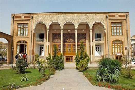 کارشناسی ارشد بدون کنکور هنر اسلامی تبریز 98 - 99