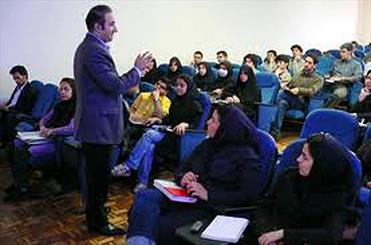 احتمال شروع به تحصیل پذیرفتهشدگان تکمیل ظرفیت ارشد ۹۶ آزاد در مهرماه