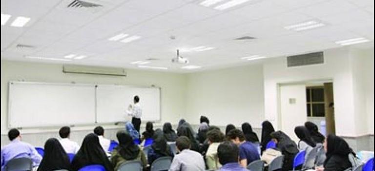 امکان تغییر رشته دانشجویان تحصیلات تکمیلی شاهد و ایثارگر دانشگاه آزاد