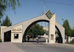 تمرکز دانشگاه امام خمینی قزوین بر افزایش ظرفیت مقطع ارشد