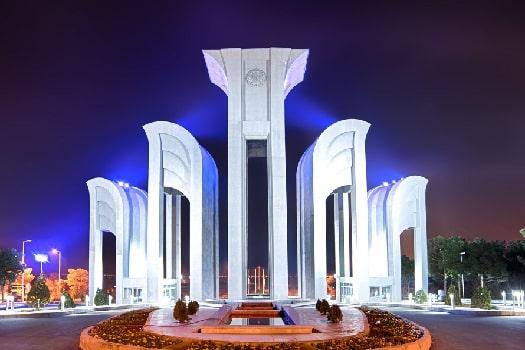 شهریه ارشد شبانه و پردیس دانشگاه صنعتی اصفهان 98 - 99