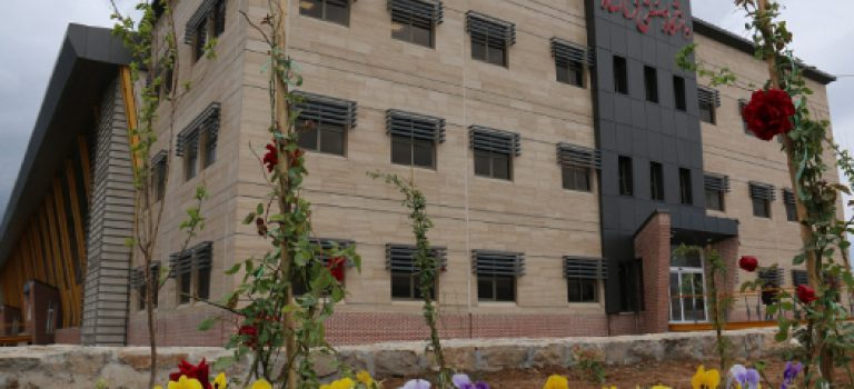 فراخوان ارشد بدون آزمون دانشگاه صنعتی کرمانشاه در سال ۹۸