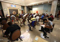 انتشار اصلاحات دفترچه کنکور ارشد ۹۸