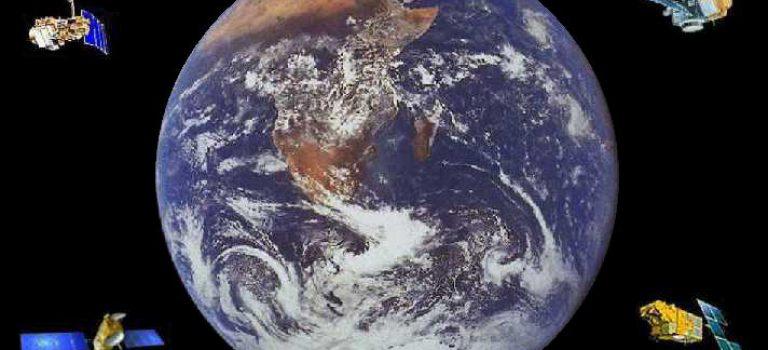 منابع کنکور کارشناسی ارشد سنجش از دور و سیستم اطلاعات جغرافیایی (کد ۱۱۰۳)
