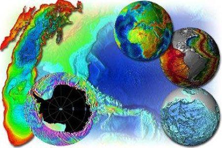 رتبه های قبولی ارشد 96 - 97 - 98 سنجش از دور و سیستم اطلاعات جغرافیایی