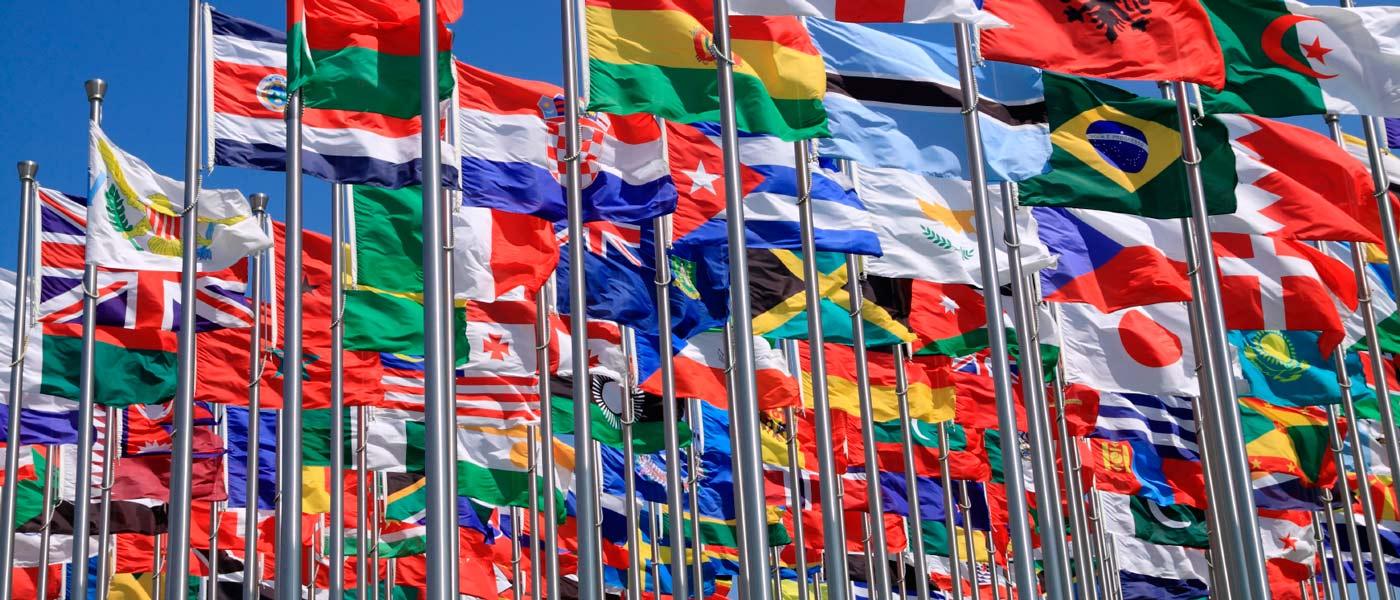 رتبه های قبولی ارشد 96 - 97 - 98 علوم سیاسی و روابط بین الملل