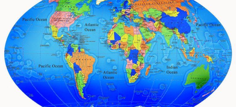 رتبه و کارنامه قبولی کنکور کارشناسی ارشد مطالعات جهان (کد ۱۱۳۱)