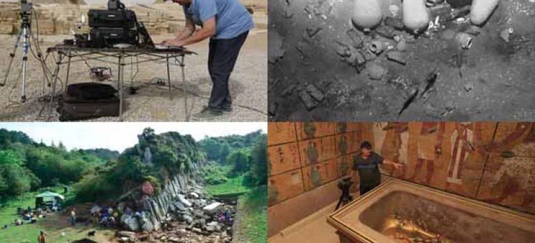 رتبه و کارنامه قبولی کنکور کارشناسی ارشد باستان شناسی (کد ۱۱۳۲)