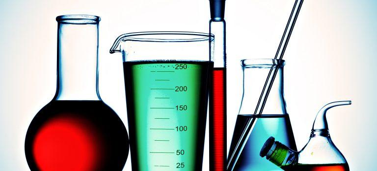 منابع کنکور کارشناسی ارشد شیمی (کد ۱۲۰۳)
