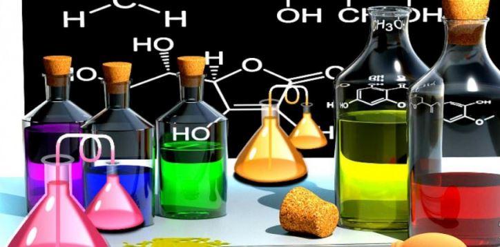 رتبه های قبولی ارشد 96 - 97 - 98 رشته شیمی