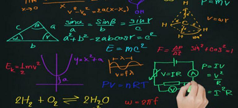 رتبه و کارنامه قبولی کنکور کارشناسی ارشد رشته فیزیک (کد ۱۲۰۴)