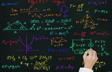 رتبه های قبولی ارشد 96 - 97 - 98 رشته فیزیك