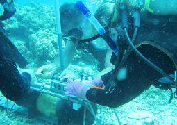 منابع کنکور کارشناسی ارشد اقیانوس شناسی فیزیكی