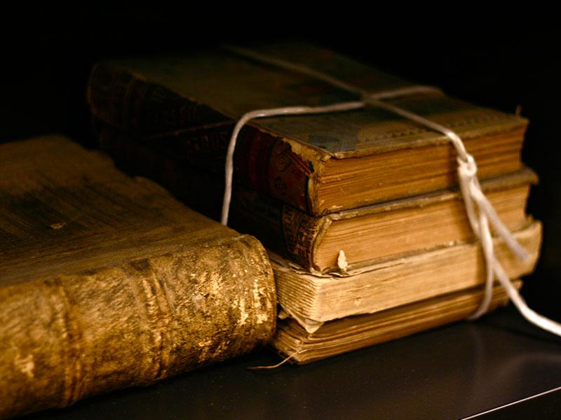 رتبه های قبولی ارشد 96 - 97 - 98 رشته تاریخ و فلسفه علم