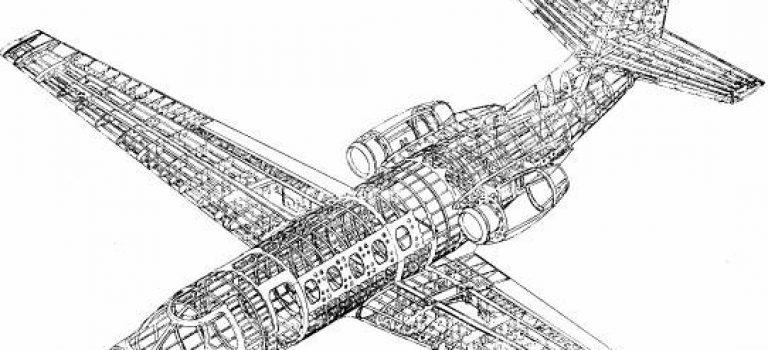 منابع کنکور کارشناسی ارشد مهندسی هوافضا (کد ۱۲۷۹)
