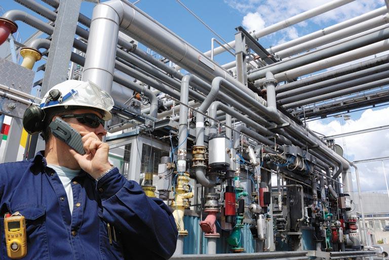 رتبه های قبولی ارشد 96 - 97 - 98 رشته مهندسی ابزار دقیق و اتوماسیون در صنایع نفت