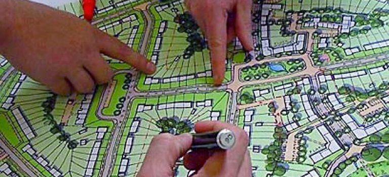 منابع کنکور کارشناسی ارشد برنامهریزی شهری، منطقهای و مدیریت شهری (کد ۱۳۵۰)