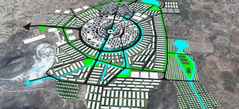 رتبه و کارنامه قبولی کنکور کارشناسی ارشد رشته طراحی شهری (کد ۱۳۵۱)