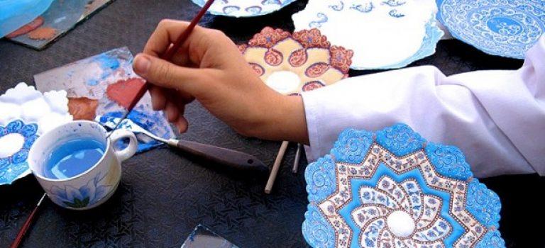 رتبه و کارنامه قبولی کنکور کارشناسی ارشد رشته هنرهای پژوهشی و صنایع دستی (کد ۱۳۵۹)