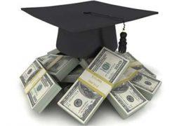 لزوم پرداخت شهریه در صورت تحصیل مجدد در مقطع کارشناسی ارشد وزارت بهداشت