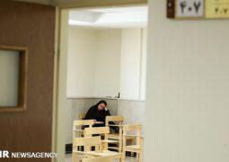 اعلام آمار داوطلبان حاضر در آزمون کارشناسی ارشد ۹۸