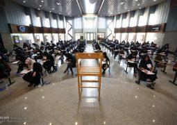 سازمان سنجش به دنبال واگذاری اختیارات بیشتر در پذیرش دانشجوی کارشناسی ارشد به دانشگاه ها