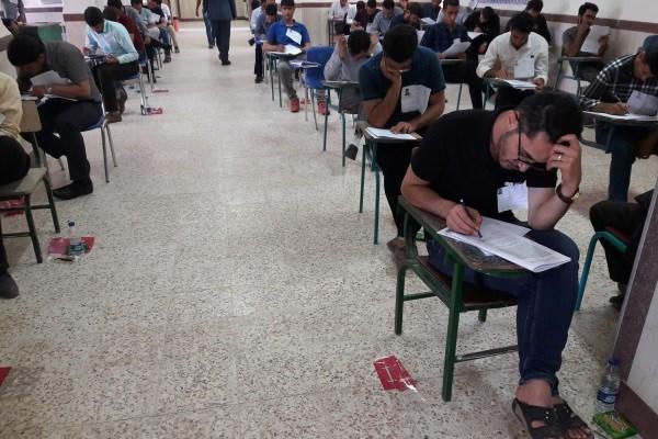 انتشار کلید آزمون کارشناسی ارشد ۹۷ وزارت بهداشت در روز یکشنبه