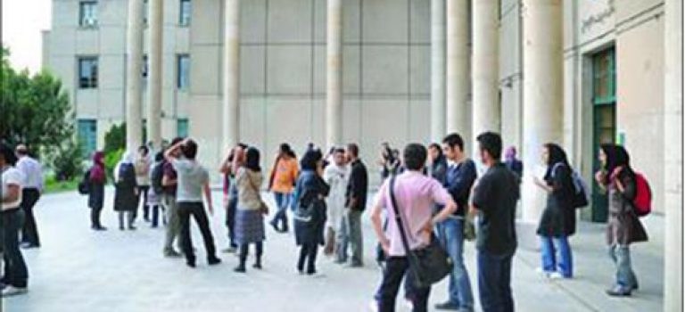 در دستور کار بودن کاهش شهریه دانشگاه ها و موسسات آموزش عالی