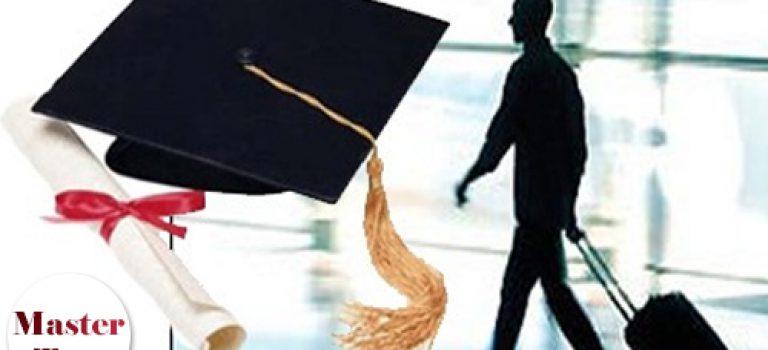 انتشار فراخوان بورس تحصیلی ارشد فرانسه برای سال ۲۰۱۹