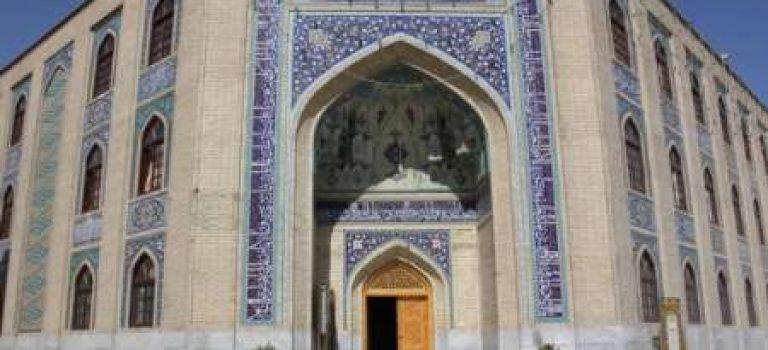 فراخوان پذیرش کارشناسی ارشد ۹۶ دانشگاه علوم اسلامی رضوی