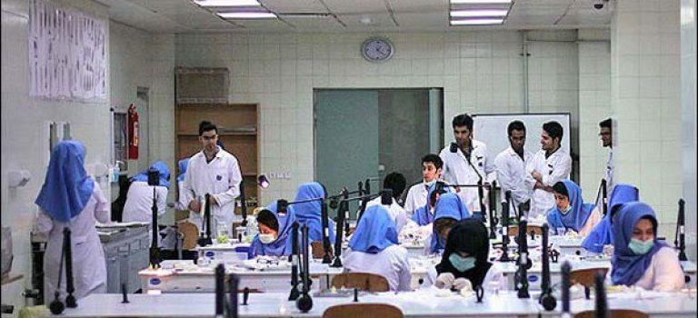 زمان اعلام نتایج تکمیل ظرفیت ارشد ۹۶ علوم پزشکی