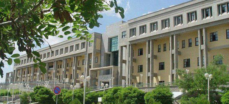 فراخوان پذیرش کارشناسی ارشد بدون کنکور ۹۸ دانشگاه صنعتی سهند
